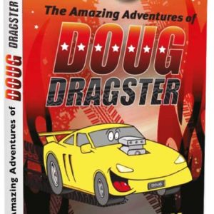 The Amazing Adventures of Doug Dragster – Get Happier School