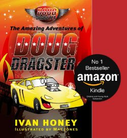 Amazing Adventures of Doug Dragster