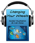 Changing Your Wheels Visualisation Audio