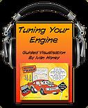Tuning Your Engine Visualisation Audio