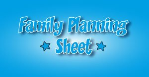 Our Family Plan