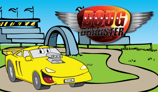 Get Happier School Dragtrack