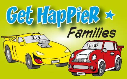 Get Happier for Families