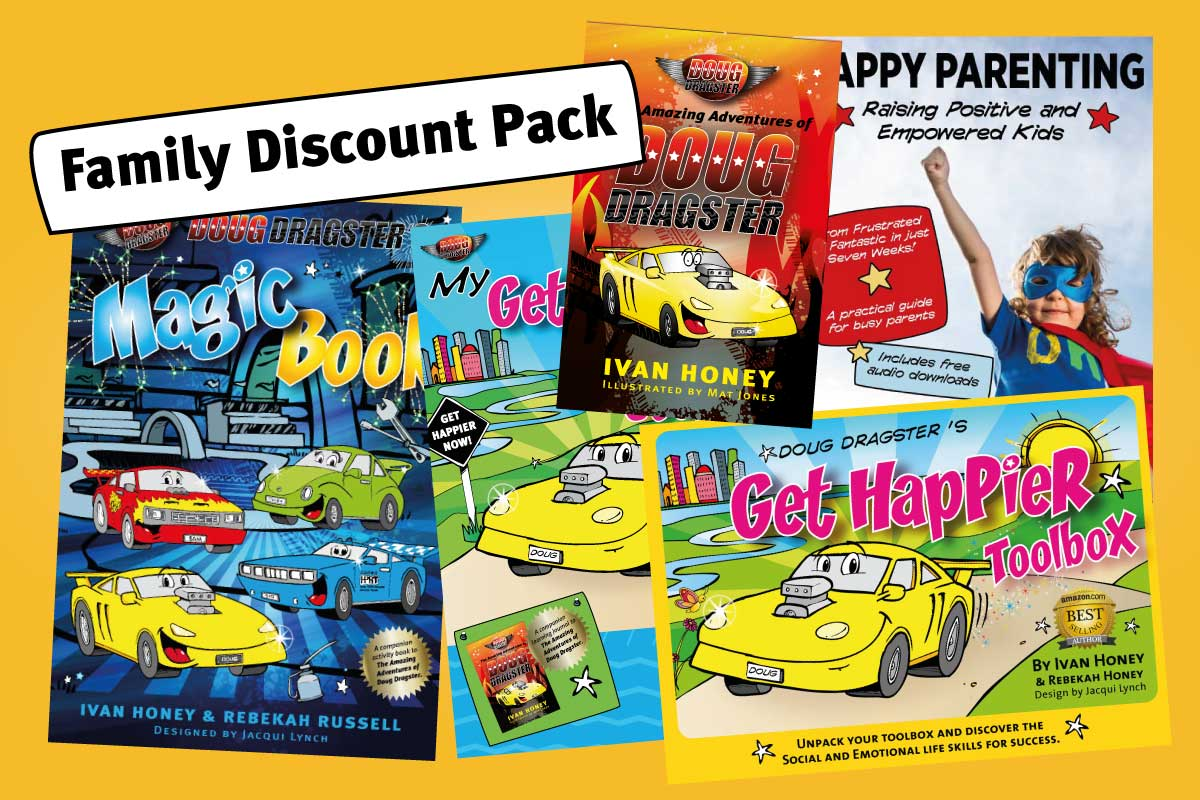 Family Discount Pack
