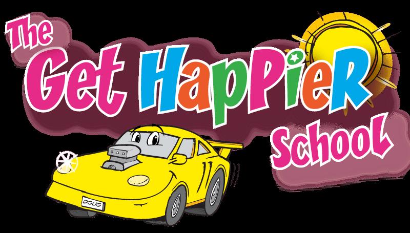 Get Happier School
