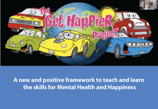 School Programs: Springboards to Community Mental Health – Quick Watch Video